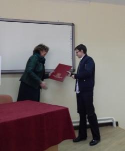 Свечана додела диплома